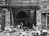 First passengers traverse Lyttelton rail tunnel