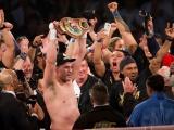 Joseph Parker wins world heavyweight boxing title
