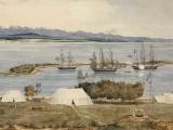 New Zealand Company settlers arrive in Nelson
