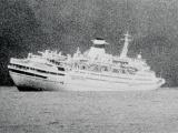 Sinking of the <em>Mikhail Lermontov</em>
