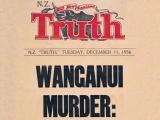 New Zealand's last execution
