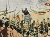 NZ's first Christian service?