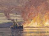 The evacuation of Gallipoli begins