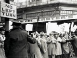 The 1951 waterfront dispute