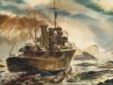 Royal NZ Navy's Bird-class ships