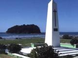 Bay of Plenty memorials