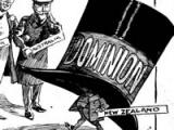 Dominion status