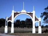 East Coast memorials