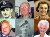 War oral history programme