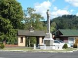 King Country memorials