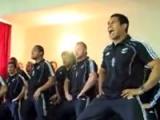 Māori rugby timeline