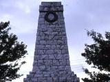 Marlborough memorials