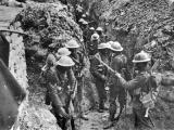 First World War - overview