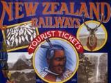 Rail tourism
