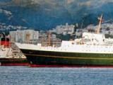 Lyttelton-Wellington ferries