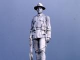 Southland memorials