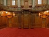 Legislative Council abolished