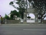Taranaki memorials