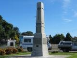 Waikato memorials