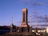 Whanganui memorials