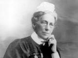 World's first state-registered nurses