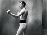 'Torpedo Billy' Murphy wins world featherweight boxing title