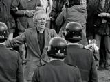 Anti-Springbok protesters block Hamilton match