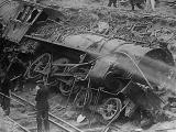 Rail tragedy at Hyde