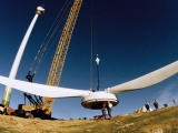 New Zealand's first wind farm becomes operational