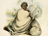 Death of the first Māori King