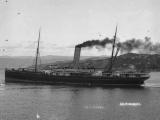 <em>Wimmera</em> sunk by German mine