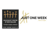 Just One Week - Holocaust Centre of New Zealand