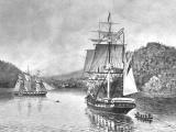 Scottish settlers arrive in Otago