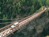 Skippers Bridge opened