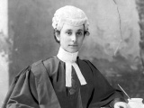 NZ's first woman barrister and solicitor appointed