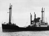 New Zealand minesweeper sunk near Hauraki Gulf
