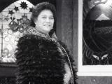 Coronation of first Māori Queen