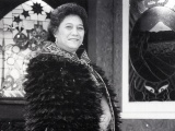 Coronation of first Māori Queen