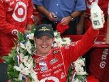 Scott Dixon wins Indianapolis 500