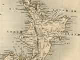 New Zealand officially becomes British colony