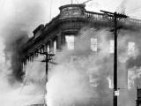 41 die in Ballantyne's fire