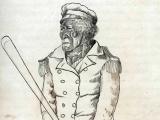 Death of Te Rauparaha