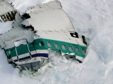 257 killed in Mt Erebus disaster