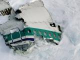 257 killed on Mt Erebus
