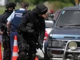 'Anti-terror' raids in Urewera