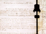 Declaration of Independence signed by northern chiefs