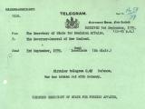 New Zealand declares war on Germany