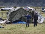 Fox Glacier plane crash