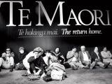 Te Maori exhibition opens in New York