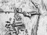 Rail tragedy on the Remutaka incline